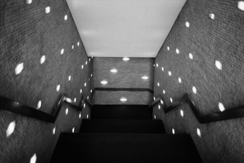 kino international stairs